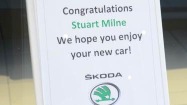 Long-term test review: Skoda Kodiaq - R1 - buy a car