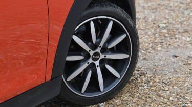 MINI - wheel
