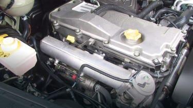 Best ever Land Rover Defender engines - 4