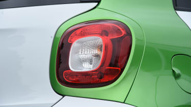 Smart ForFour ED - tail light right
