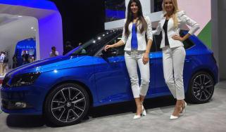 Paris Motor Show round-up video