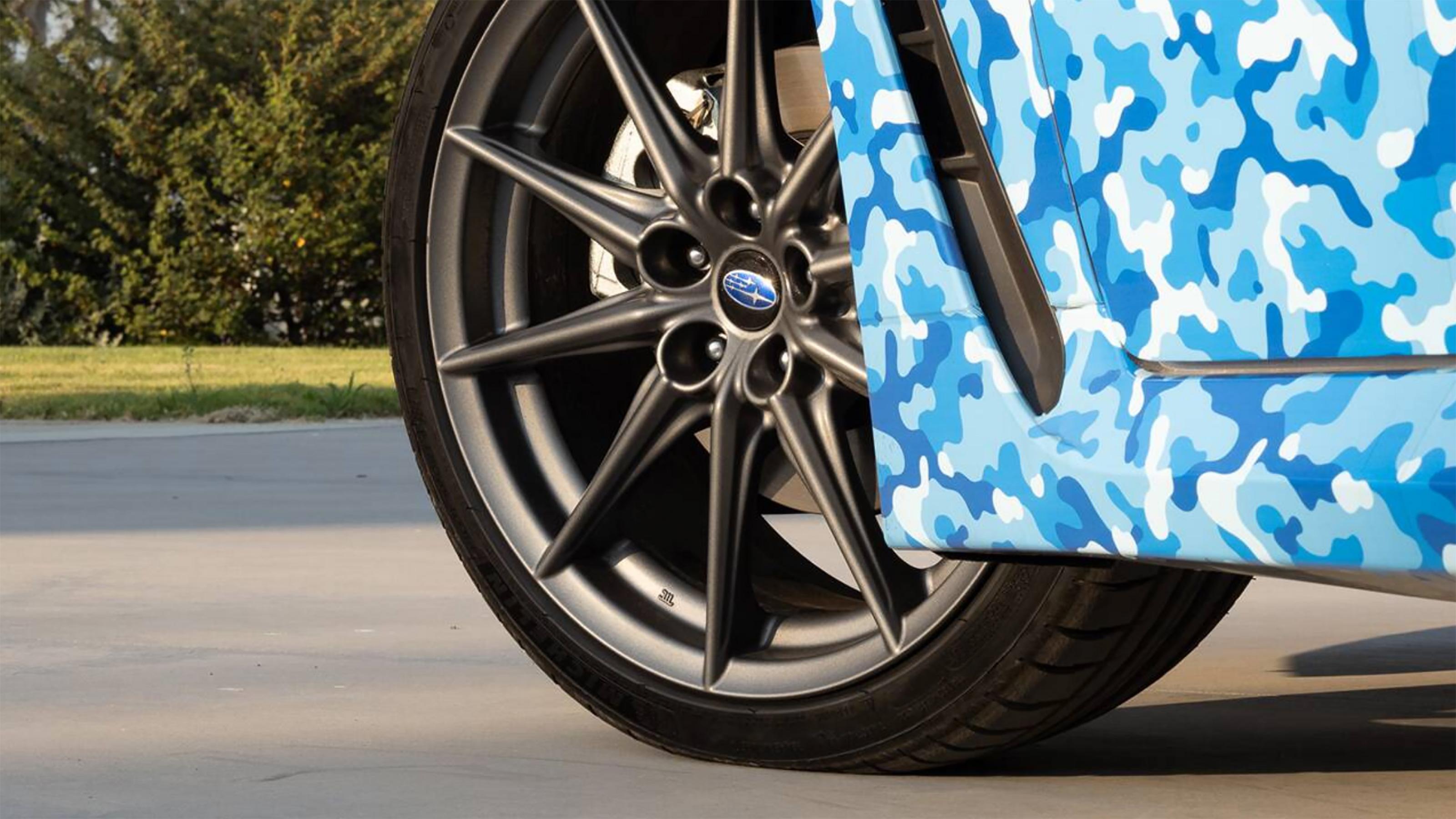 Subaru BRZ specifications | News | | Auto Express
