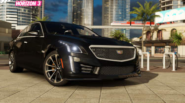 Forza Horizon 3 - Cadillac CTS-V
