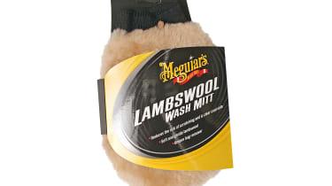 Meguiars Lambswool