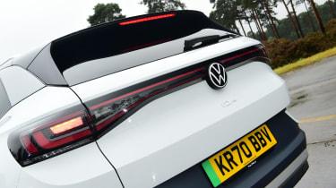 Volkswagen ID.4 - brake light