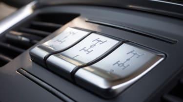 Mercedes G63 AMG 6x6 detail