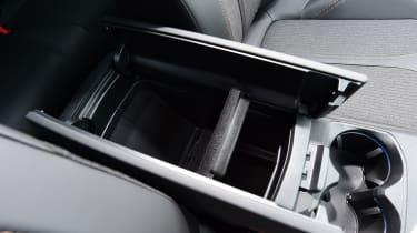 Peugeot 3008 - storage