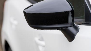 Mazda 3 Sport Black - door mirror