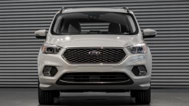 Ford Kuga Vignale Concept - studio front