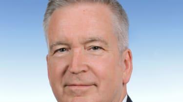 Adrian Hallmark
