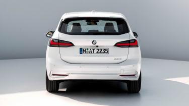 BMW 2 Series Active Tourer - full rear