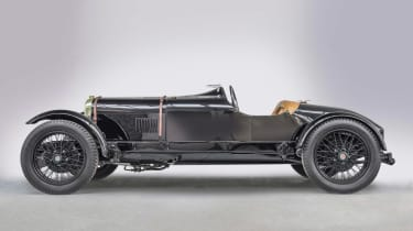 Alvis Powys-Lybbe Special