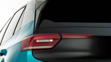 Volkswagen ID.3 - rear light