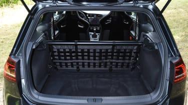 Volkswagen Golf GTI Clubsport S - boot