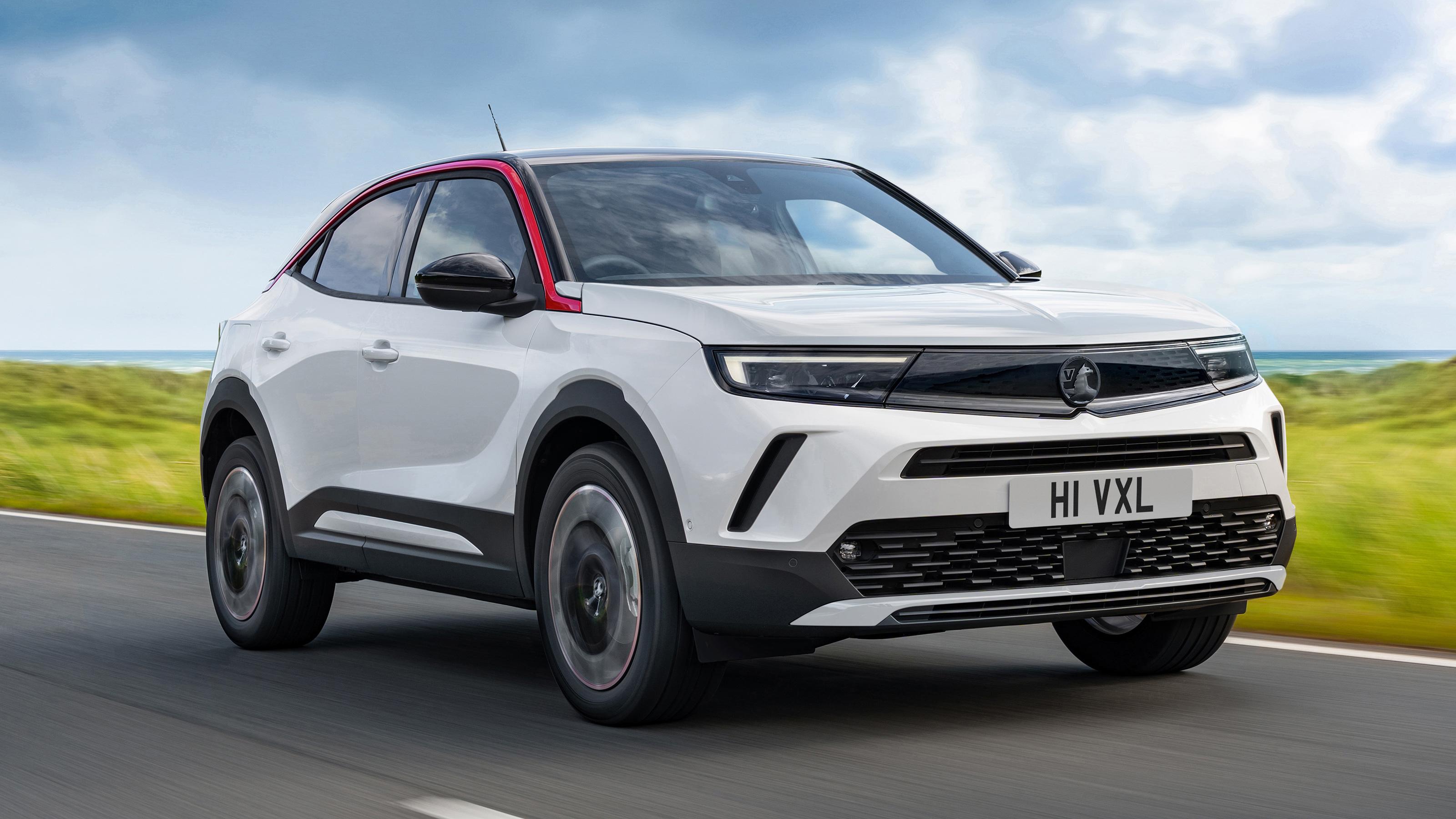 New 2021 Vauxhall Mokka SUV: engine specs confirmed | Auto ...