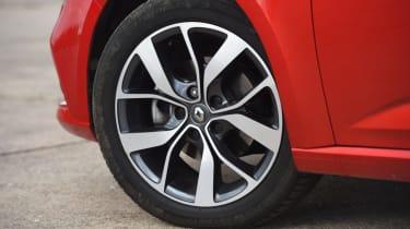 Renault Megane Sport Tourer - wheel