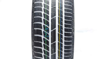 Toyo Snowprox S954 - Winter Tyre Test 2019