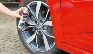 Best wheel sealant - header