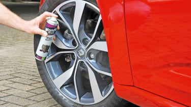 Best wheel sealant - header