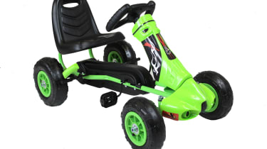 RIP-X Childrens 'My First' Pedal Go Kart