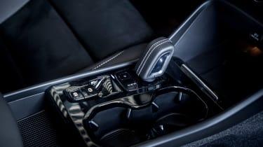 Volvo XC40 T5 Twin Engine - transmission