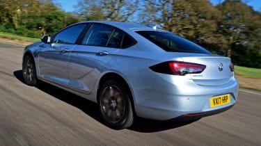 Vauxhall Insignia Grand Sport - rear