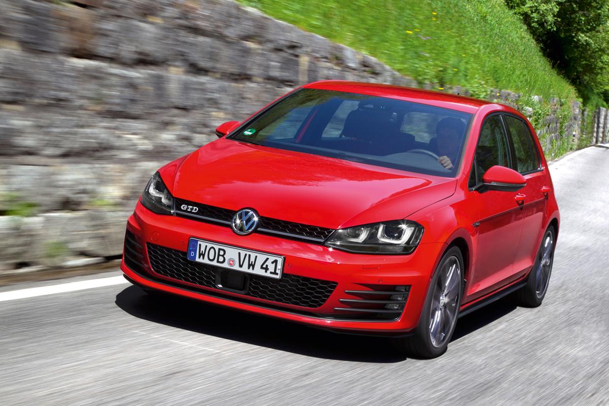 36+ Golf 16 gtd gti diesel trends