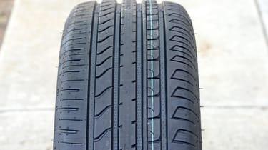 Cooper Zeon 4XS Sport - Tyre Test 2019