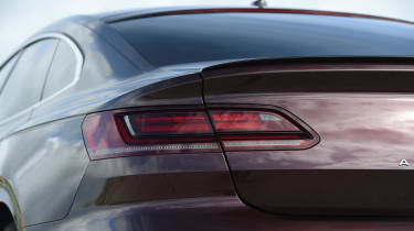 Volkswagen Arteon - rear light