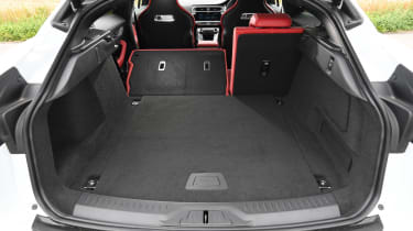 Jaguar I-Pace - boot