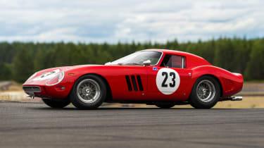 Ferrari 250 GTO - front