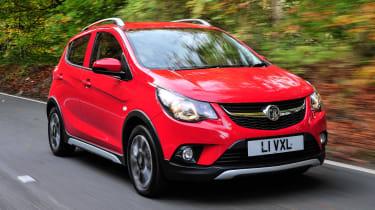 Vauxhall Viva Rocks - front