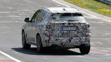 BMW X3 M