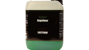 Angelwax FastFoam