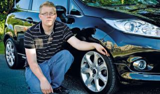 Watchdog: Ford Fiesta alloys
