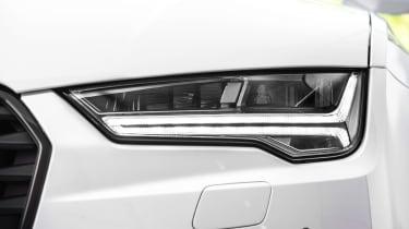 Audi A7 Ultra light
