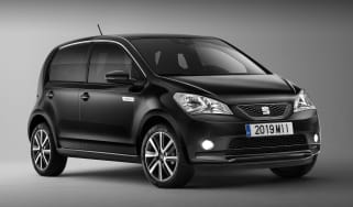 SEAT Mii electric - front