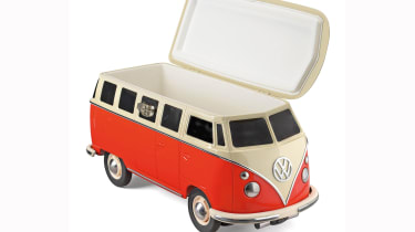Volkswagen Campervan Pull-Along Cooler Box