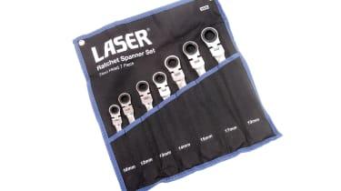 Laser 3905