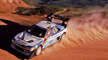 Peugeot Sport - 405 Turbo 16 Pikes Peak