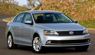 Volkswagen Jetta 2014 reveal