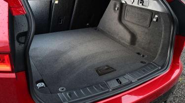 Jaguar F-Pace 3.0 V6D - boot