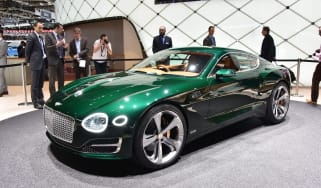 Bentley EXP 10 Speed 6 feature - static
