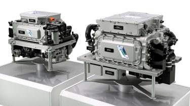 Hyundai hydrogen powertrains 5