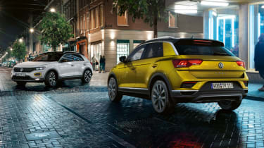 Getting personal with the T-Roc (sponsored) - end
