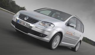Volkswagen Touran CCS