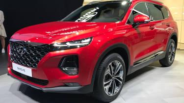 New 2018 Hyundai Santa Fe header