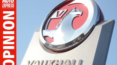 Opinion - Vauxhall