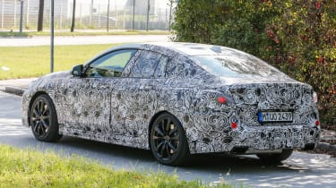 BMW 2 Series GranCoupe 9