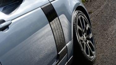 Range Rover P400 - wheel